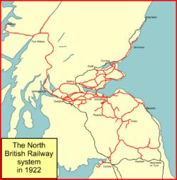 North British Railway - Wikipedia on rail network map, rail line map, london underground map, indian railway map, rail transport map, metro rail map, rail way map, rail trail map, rail ramp map, indiana railroad map, rail system map,