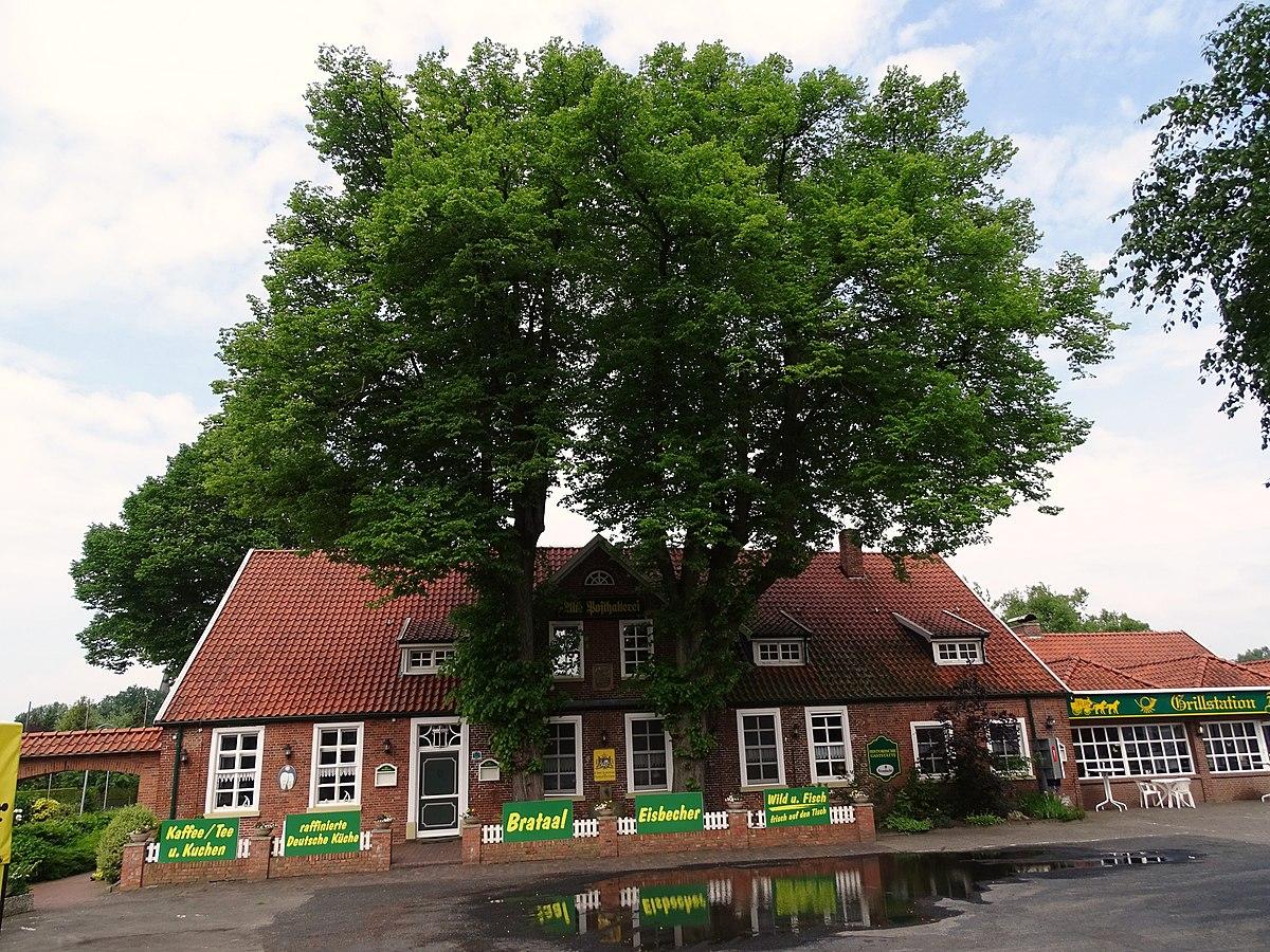 Leer ostfriesland