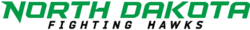 ND Fighting Hawks wordmark.png