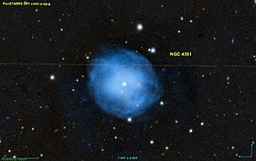 Image illustrative de l'article NGC 4361