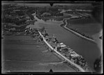 NIMH - 2011 - 0589 - Aerial photograph of Weesp, The Netherlands - 1920 - 1940.jpg