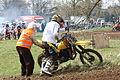 NI Classic Scrambles Club Racing, Delamont, April 2010 (16).JPG
