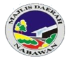 Official seal of Nabawan