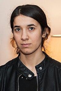 Nadia Murad, 2015 (cropped).jpg