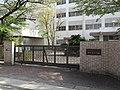 Nagoya City Nijikken Elementary School 20150418-01.JPG