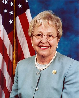 Nancy Johnson - Image: Nancy Johnson 2