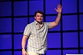 Nathan Fillion 2014 Phoenix Comicon 1.jpg