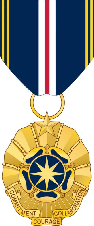 National Intelligence Superior Service Medal - Image: National Intelligence Superior Service Medal