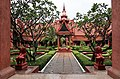 National Museum of Cambodia courtyard.jpg