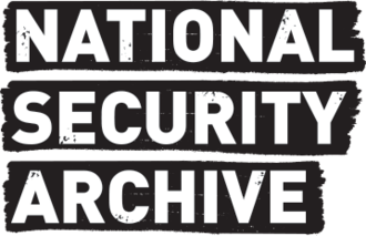 National Security Archive - Image: National Security Archive