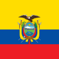 National Standard of Ecuador.svg