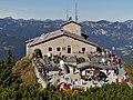 Nationalpark Berchtesgaden - Blick auf das Kehlsteinhaus 02.jpg