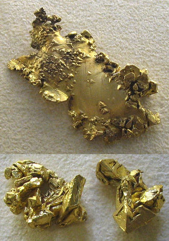 Natural kind - Chemical elements like gold are good candidates for natural kinds.