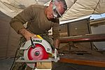 Navy sailor builds toy box, self-esteem for kids at orphanage 121009-F-KX404-011.jpg