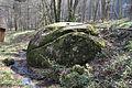 Nd026 02 Wilhering zklobener Stein.JPG