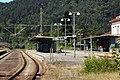 Neckargemünd - Bahnhof - Gleis 3 und 2 - 2018-07-01 11-36-15.jpg
