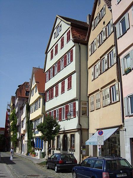 Datei:Neckarhalde 12 - Albert Knapps Geburtshaus (2012).jpg
