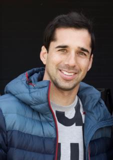 Neel Jani racing driver, 2012-2016 World Endurance Championship driver