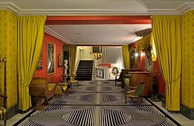 Hotel Negresco Nizza Booking