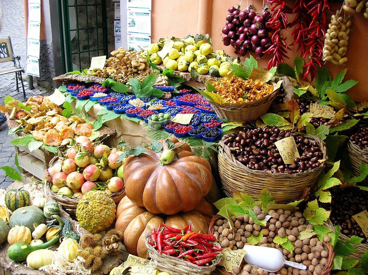 Worldwide Food Expo