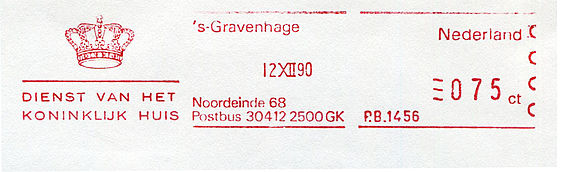 Netherlands stamp type M8.jpg