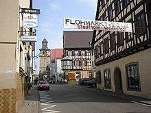 Beste Spielothek in Neuenstadt am Kocher finden