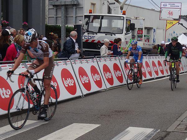 Neufchâteau - Tour de Wallonie, étape 3, 28 juillet 2014, arrivée (F03).JPG
