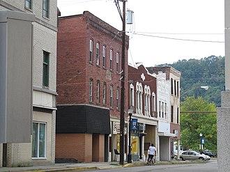 New Kensington, Pennsylvania - Image: New Kensington, Pennsylvania (8482190929)