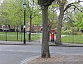 Newcastle Circus, Nottingham (geograph 4445514).jpg