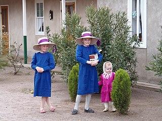 Mennonites in Argentina