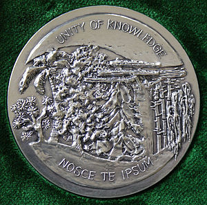 Niels Bohr Institute - Niels Bohr Institute Medal-R