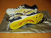 Nike Air Zoom Distance