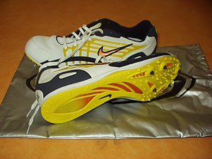 Track spikes - Nike Air Zoom Distance