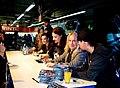 Nightwish em sessão de autógrafos-4.jpg