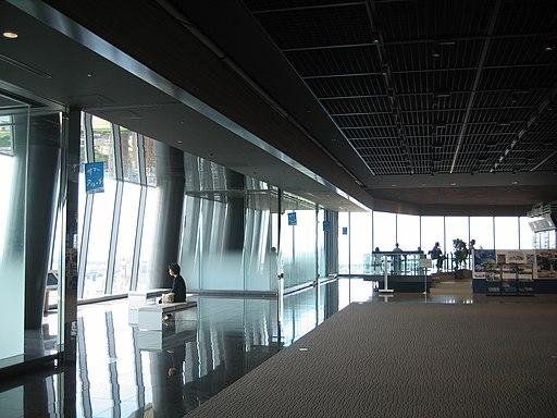 Niigata-Nippo Media-ship 20130802-04