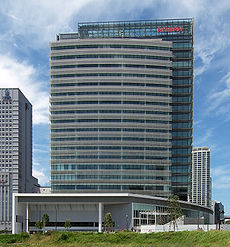 Nissan Head Office 2009.jpg