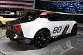 Nissan IDx Nismo rear-right 2013 Tokyo Motor Show.jpg