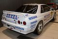 Nissan Skyline GT-R (BNR32) 1991 24 Hours of Spa winner replica rear.jpg