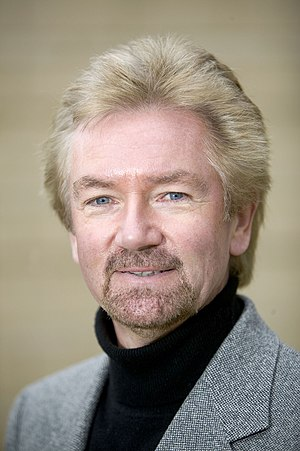 Noel Edmonds - Edmonds in 2006