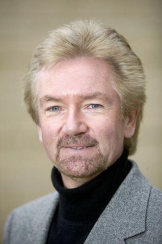Noel Edmonds - Edmonds in 2006