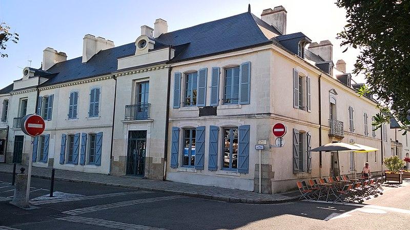 Fichier noirmoutier en l 39 le h tel jacobsen fa wikip dia - Hotel noirmoutier en ile ...