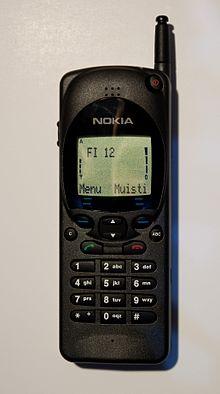 Nokia 2110 - Wikipedia