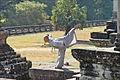 Nonne Kung Fu (Angkor Vat) (6926636097).jpg