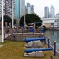 Noon Day Gun, Hong Kong - panoramio (1).jpg