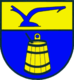 Coat of arms of Nordhackstedt