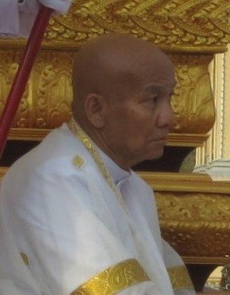 Norodom Yuvaneath - Image: Norodom Yuvaneath