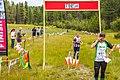 North American Orienteering Championships - Cranbrook-Kimberley - Angela and Maiya (16023352989).jpg