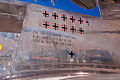North American P-51D-10-NA Mustang Slender Tender and Tall LWinMarkings Stallion51 19Jan2012 (14797326677).jpg