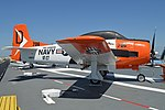North American T-28B Trojan '138271 D-706' (39313125970).jpg