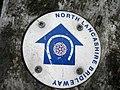 North Lancashire Bridleway Logo - geograph.org.uk - 1276132.jpg